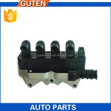 China supplier Direct Cassette Pack Black NEW for Saab 9-3 9-5 Turbo 4 Cyl 9197559 55559955 55562588 610-58535 ignition coil