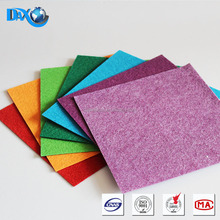 DBJX Colorful exhibition used carpet fairs