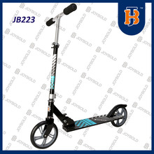 children foot kick scooter foldable for sale CE GS approved by TUV