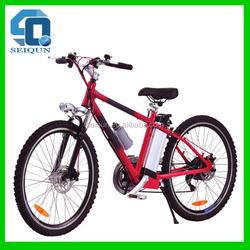hot sale seiqun israel electric bike , powerful electric dirt bike for adults , electric kick bike