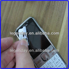Móvil limpiador de pantalla, adhesivo limpiador del teléfono móvil, palo de limpiador del teléfono móvil