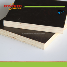 Black Brow Melamine WBP Korindo Plywood