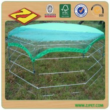 DXW005 Pet supplier playpen with 8 panels