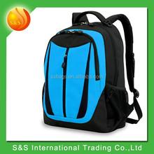 """Hafif özelliği 15"""" dizüstü bilgisayar su geçirmez laptop çantası"""