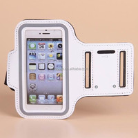 Gym Sport Reflective armband , For iPhone 6 sport armband case