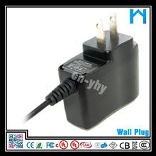 5v 1a power adapter US UK AU EU type