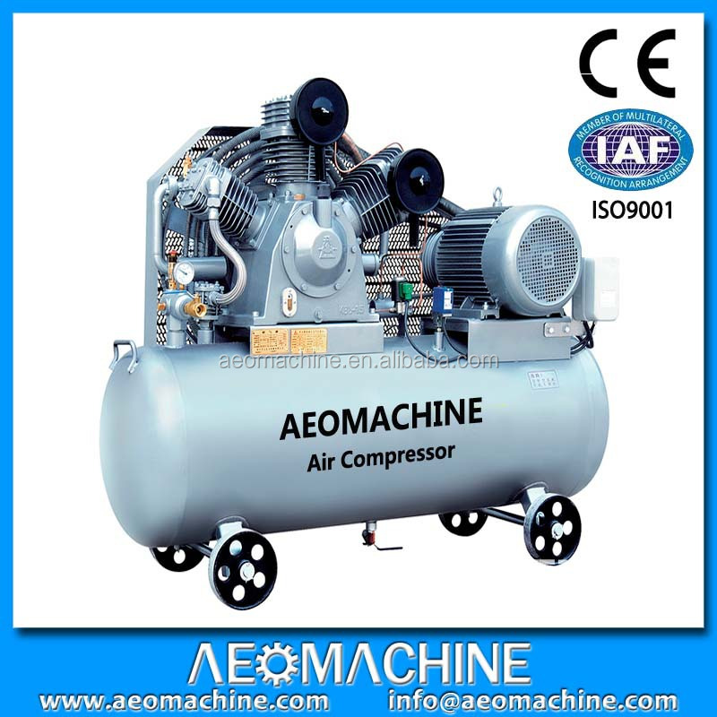 High Pressure Gas Compressor : W high pressure gas compressor piston air buy