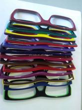 Optical Eyewear, Glasses Plastic Laminated Acetates, Cellulose Acetate Sheet