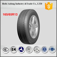 China well-known brand All kinds of new passenger car tyres with cheap price 165/60R14 165/65R13