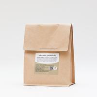 Gluten Free, Tea-leaf free, Caffeine-free, Organic Brown rice tea