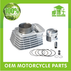 Aftermarket cg 125 performance parts for Honda