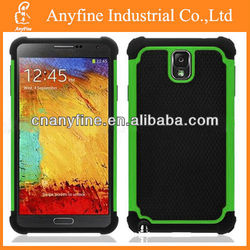 Hybrid Dual Layer Armor Defender Protective Case Cover for Samsung Galaxy S4 S IV i9500