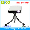 2015 cheap Hot sale mini video pocket LED Projector with remote control
