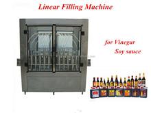 vinegar manufacturing machine vinegar filling machine vinegar production line