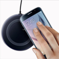 Best Phone Accessories Wireless Qi Charging Pad with USB Port & USB Cable for Samsung Note2/3/4, LG,HTC,Lenovo