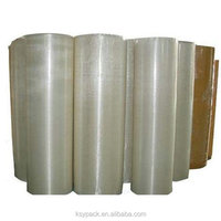 Wholesale factory direct sell cheap bopp packing jumbo roll