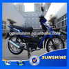 SX110-2A Hot Selling New Design Zongshen Engine 110CC Motorcycle Cub