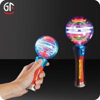 2015 Hot Selling Light Up Spinner