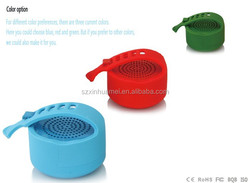rugged water resistant bluetooth speaker small portable outdoor bike