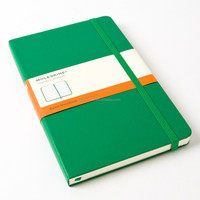 Notebook paper, Hardcover notebook, Wholesale paper notebook with elastic band