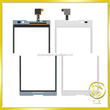 Replacement touch screen for Sony Xperia S39H, for Sony Xperia S39H screen digitizer