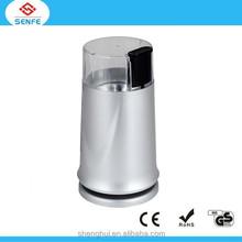 mini electric coffee grinder beans grinder herb nut grinder rice mill
