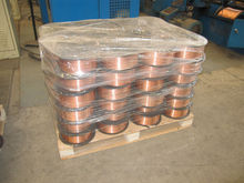 good qulity CO2 Gas Shielded Welding Wire70S-6 H08A