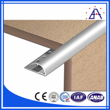 High Quality Aluminum Tile Trim from China Top 10 Manufacturer