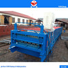 YF800 Corrugated Tile various customized cold roll forming machine