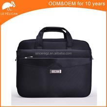 Executive Men laptop briefcase , men business laptop bag