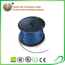 De poupança de energia fluxo de calor fio resistente ao calor elétrico