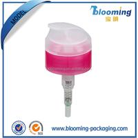 Superior quality thick nail liquid pump