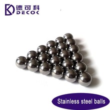 1.2mm-15mm g60-g100 304hc stainless steel ball flanged valve valves vale balls of use for volvo car
