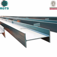 HEA HEB structural carbon steel h beam profile
