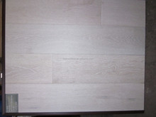 wire brushed grey oak solid wood floors