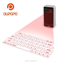 OP-K01 Promotional Portable Bluetooth Wireless Keyboard For Old
