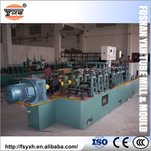 Steel Pipe Making Machine of Great Value in Best Pirce