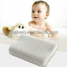 High Quality Visco Elastic Memory Foam Baby Pillow for children