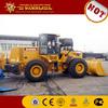 XCMG ZL50G(ZL50GN) Top brand mini wheel loader price