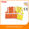 Made in China Hot Sale Security Equipment Vest