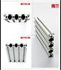 6000 series Alloy aluminum extrusion profile