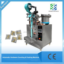 Fast Speed Automatic numbering and packing machine for hardware electric parts