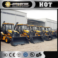 Hot! XCMG XT872 2 ton small loader backhoe tyres