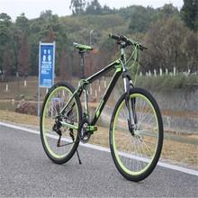 Full suspension mountain bike, aluminum alloy bicycle bike,mountain bicycle