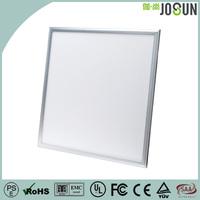 Energy Saving Led Drop Ceiling Light Panels / Led Flush Mount Ceiling Light