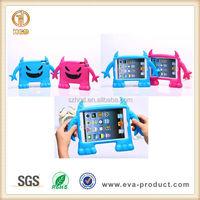 Devil design EVA anti shock cover tablet for Apple iPad mini