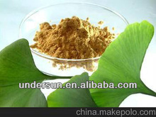 Weight Loss USP Standard product Hot sell ginkgo biloba extract