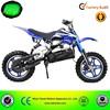 New 350W electric mini moto mini bike pocket bike for sale