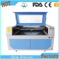 NC-C1290 CO2 laser machine for wood/glass/acrilico