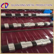 aluminum zinc steel roofing tile for building material
